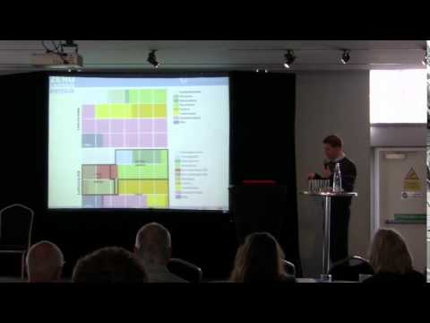 Thinking Globally, Acting Locally: Adrian Ramsay (Centre for Alternative Technology)