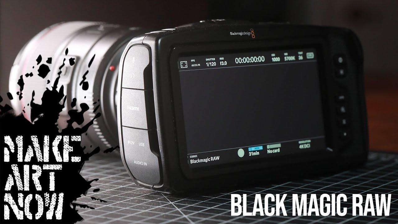 Blackmagic Pocket Cinema Camera 4K - Page 371 - EOSHD