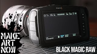 BMPCC4K UPDATE JUST CHANGED THE GAME.  UNBELIEVABLE RAW.