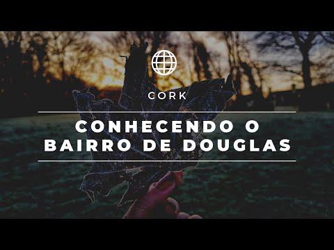 DOUGLAS TOWN - CONHECENDO OS ARREDORES DE CORK