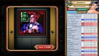 Clue Classic PC Part 4 Detective