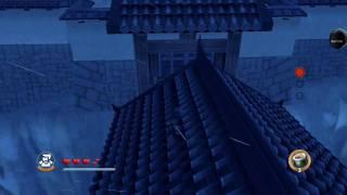 Mini Ninjas PC Gameplay (HD)