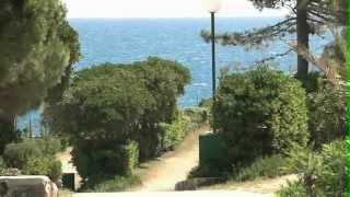 Eurocamp.de - Camping les Criques de Porteils - Collioure, Languedoc, Frankreich - Familienurlaub