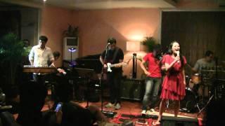 Andien Keraguan ft Indra Lesmana Mostly Jazz XXI HD