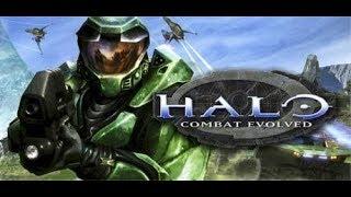 Прохождение Halo Combat Evolved - Часть 2