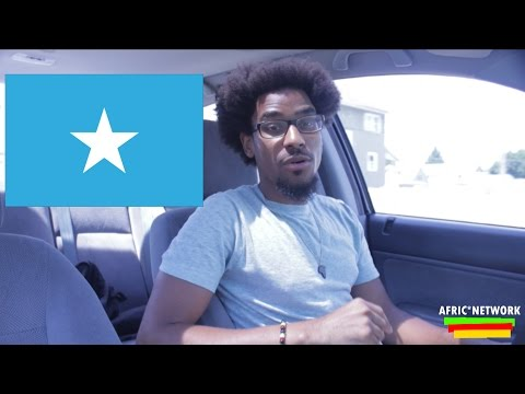 Somali Girls Can - Be Unstoppable from YouTube · Duration:  42 seconds
