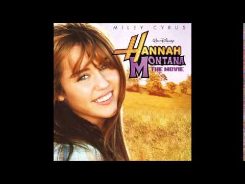 Hannah Montana The Movie Soundtrack - 05 - Don't Walk Away