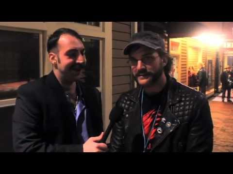 A Band Called Death at The Boston Underground Film Festival with Director Mark Covino