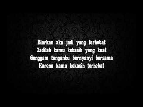 Anji - Kekasih Terhebat (lirik)