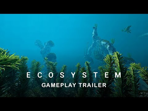 Ecosystem - Gameplay Trailer
