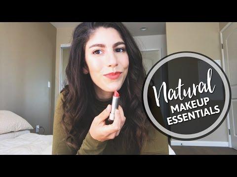 GREEN BEAUTY STARTER KIT | All-Natural, Organic Makeup Essentials