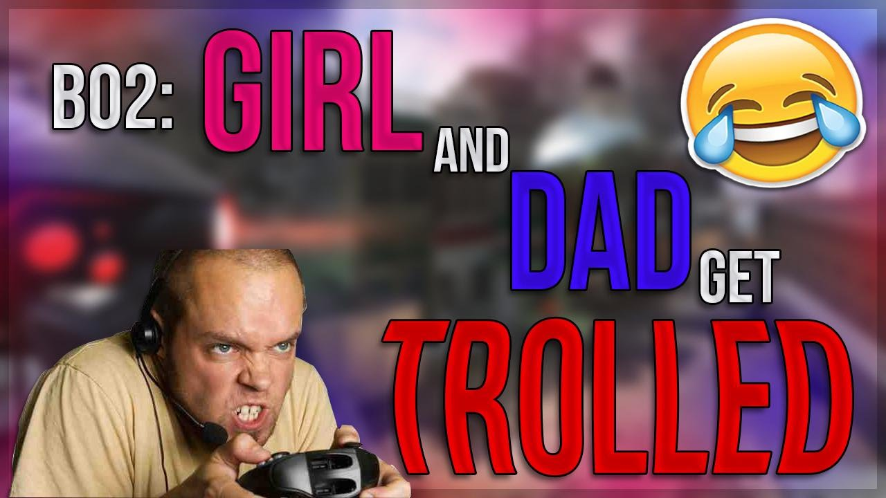 Found The Pornhub App  Black Ops 2 Girl And Dad Get -7690