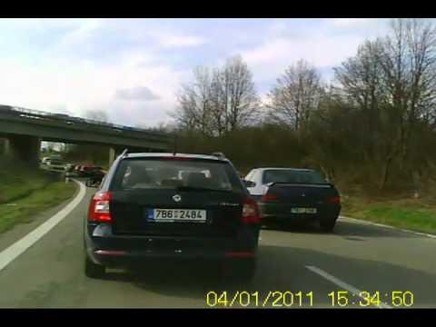 Česká republika - Ty mě nepředjedeš!