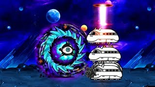 The Battle Cats - Super Cosmic Cyclone After CotC #3