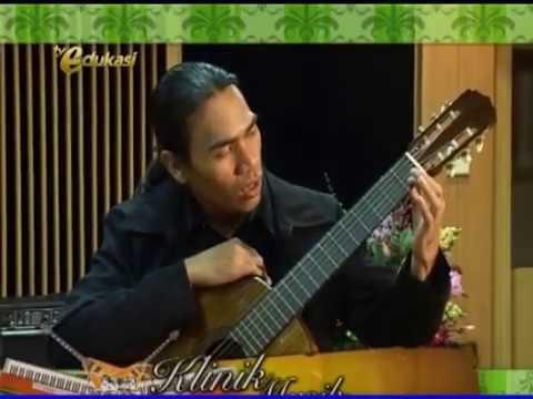 Klinik MusikChord Pada Gitar