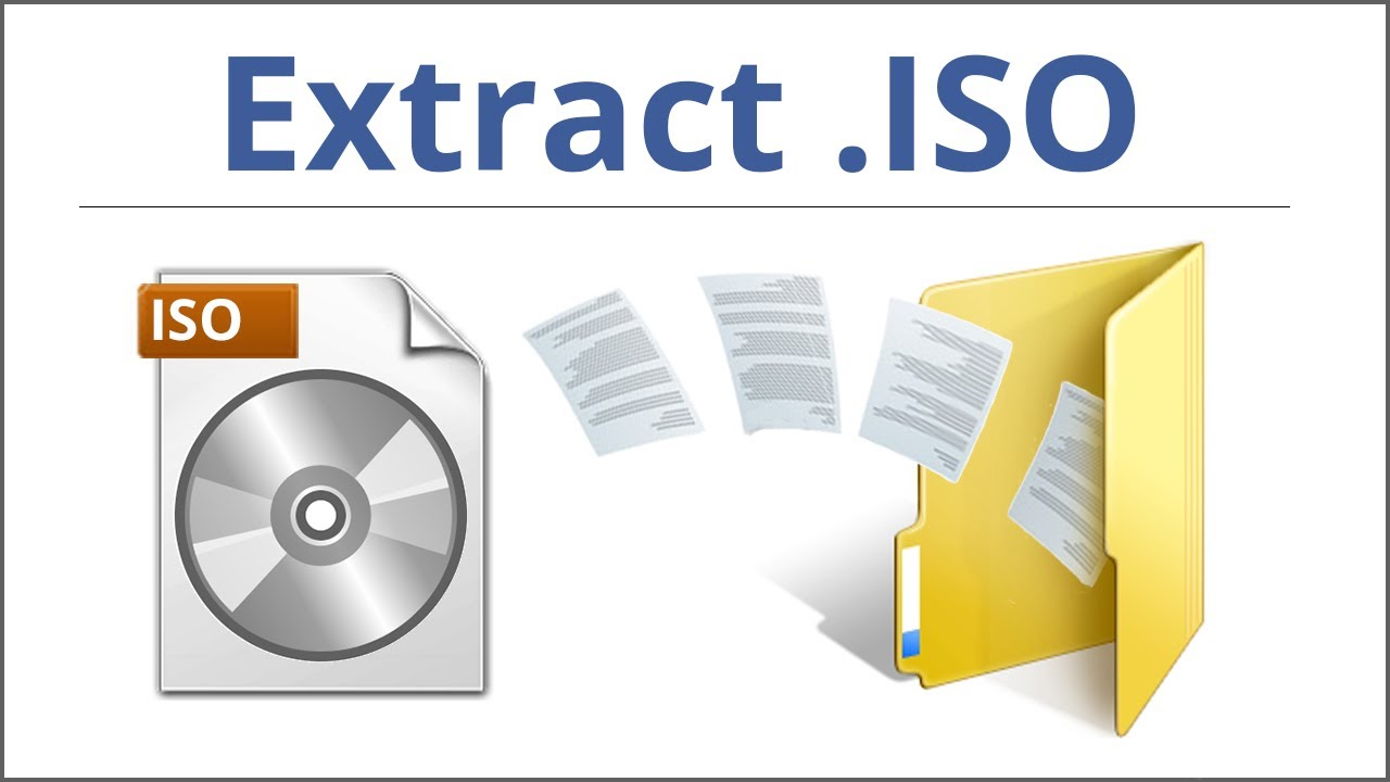 iso extractor software free download