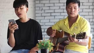 Chiều Hôm Ấy - Jaykii | Cover Guitar  - Đoàn Phong Lâm ft Guitar Ngô Núi | Acoustic Cover