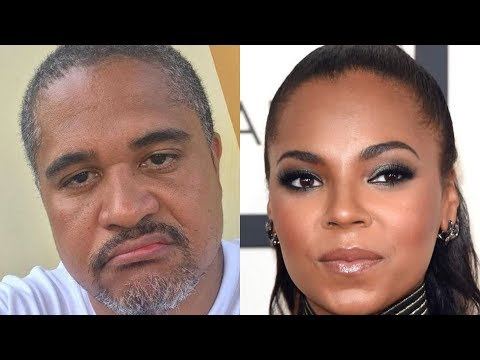 "Ashanti Puts Irv Gotti On FULL BLAST "" Gives Real Reason She Left The Inc"" 