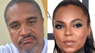 Ashanti Puts Irv Gotti On FULL BLAST