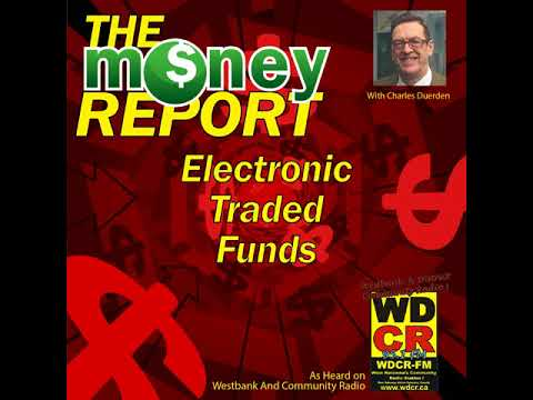 The Money Report - Electronic Traded Funds
