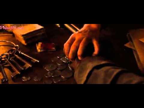 Phim Thợ Săn Phù Thủy 1 b