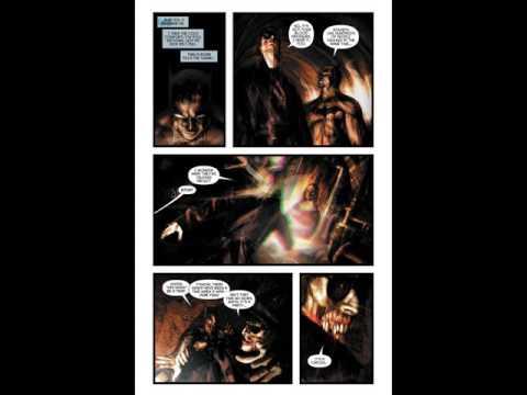 Batman ~ Europa v2015 #003 #comics