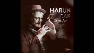 Harun Kolçak - Çeyrek Asır - Gitme Seviyorum (feat. Tan Taşçı) 2016