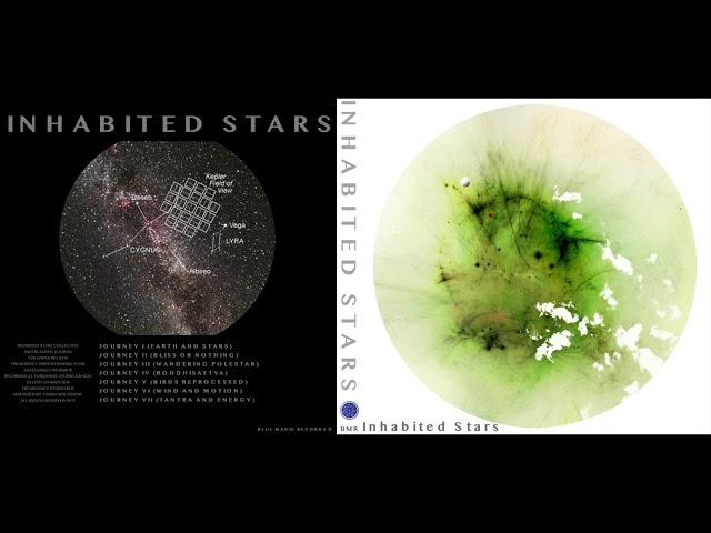 Inhabited Stars - Journey IV (Bodhisattva)