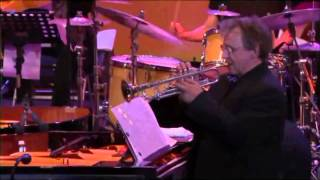 Battle Royal (Ellington) - Laurent Mignard Duke Orchestra & Michel Pastre Big Band