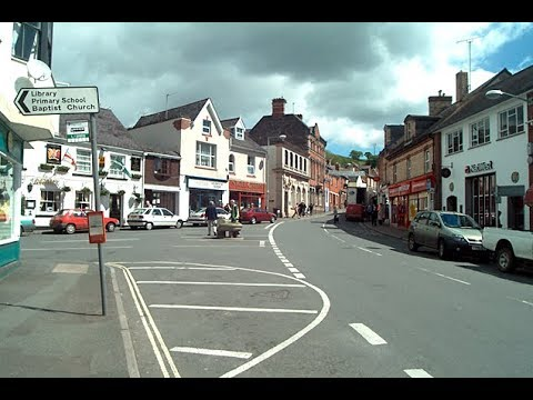 Places To See In ( Bovey Tracey - UK )