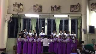 Chúc Tụng Chúa - Hương Vĩnh - Cam 2
