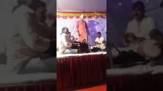 AJAY LAL YADAV stage show of ganpati bhakti song.....(super performance)