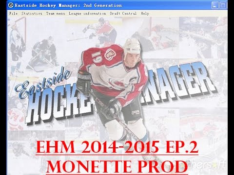 EHM 2014-2015 - Ep.2 - Premiere Transaction