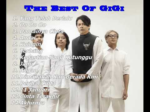 The Best Of Gigi Full Album