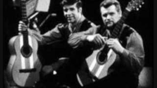The Corries --- The Bonnie Ship The Diamond