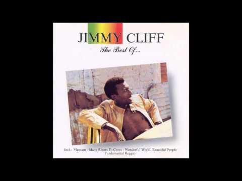 Jimmy Cliff - Born To Win