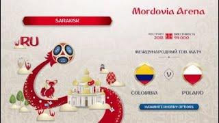 Колумбия Польша прогнозы на матч и ставки на спорт