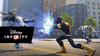 Disney Infinity: Marvel Super Heroes (2.0 Edition) - Nova Spotlight