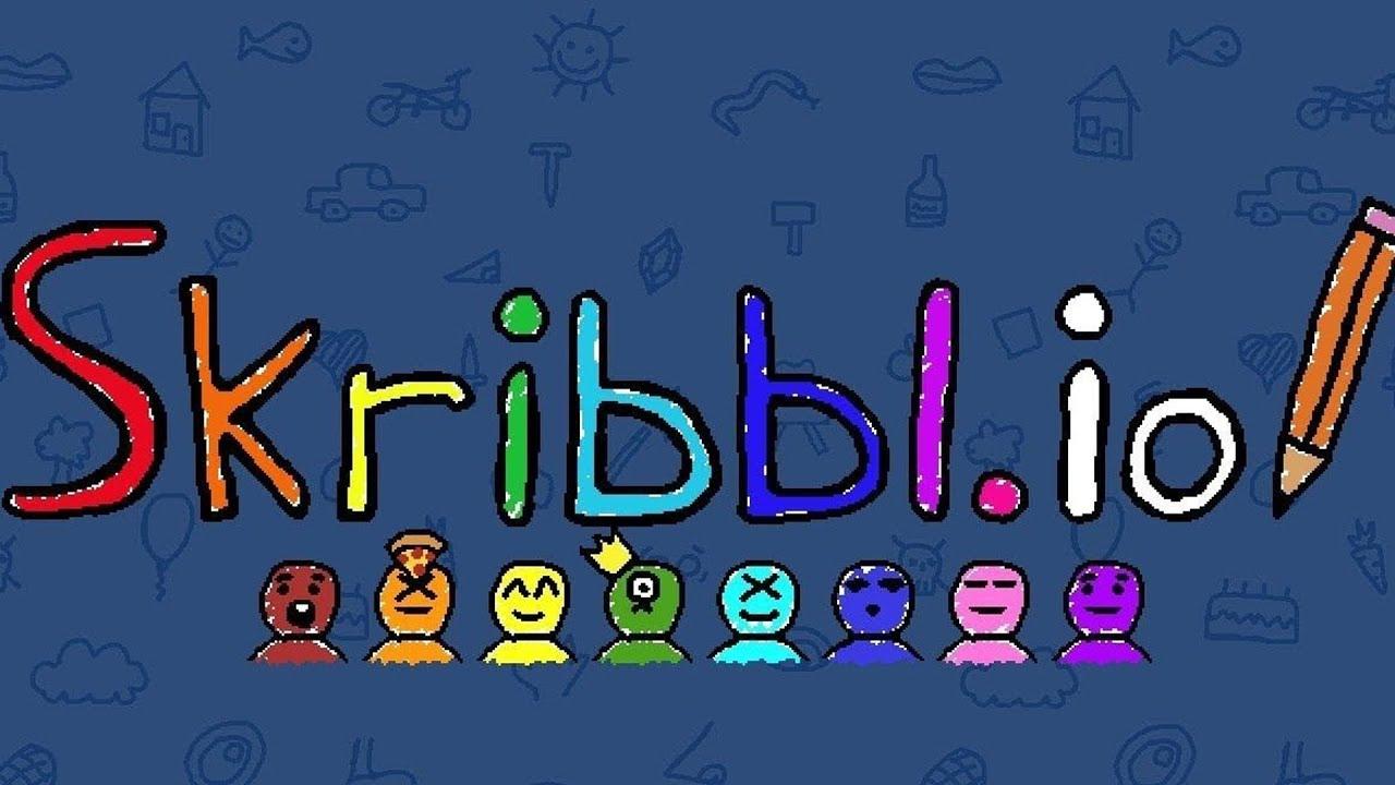 Games Like Skribbl