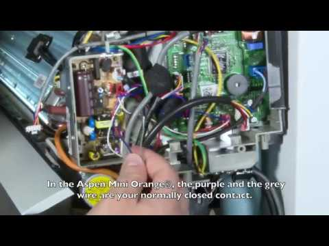 Installing A Condensate Pump On A Samsung Mini Split Youtube