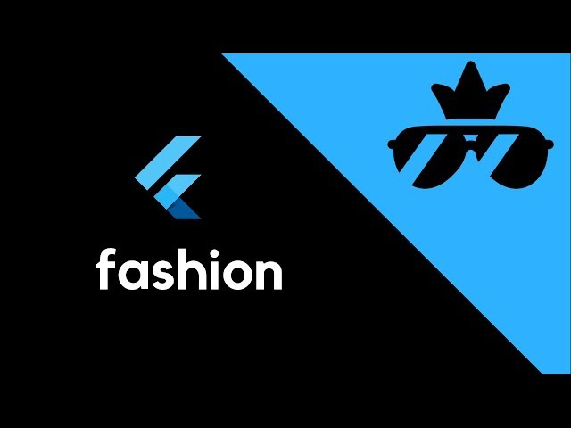 Flutter UI - Fashion Heroes