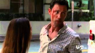 Burn Notice ~ Michael Westen