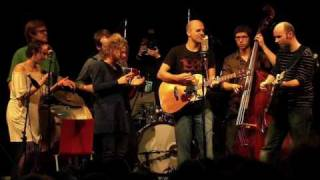 Milow (feat. Selah Sue) - Dreamers and Renegades (Live)