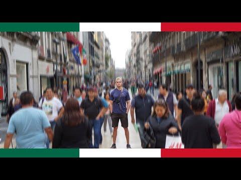 Last Impressions of Mexico City...