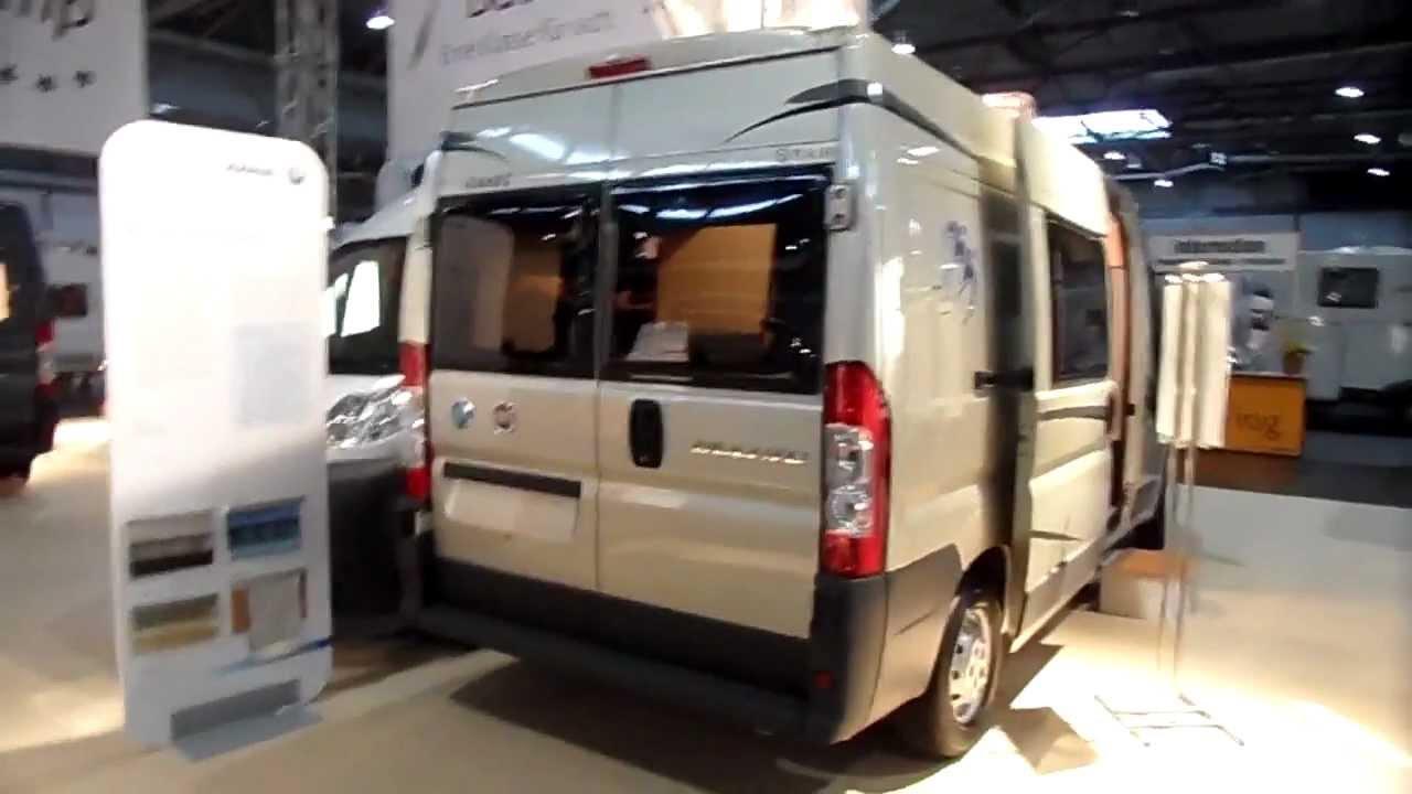 knaus boxstar street 600 mod 2012 wohnmobil kastenwagen. Black Bedroom Furniture Sets. Home Design Ideas