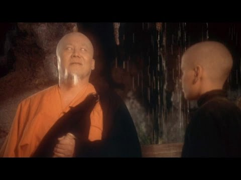 Kung Fu: When and Why Caine Got the Name Grasshopper