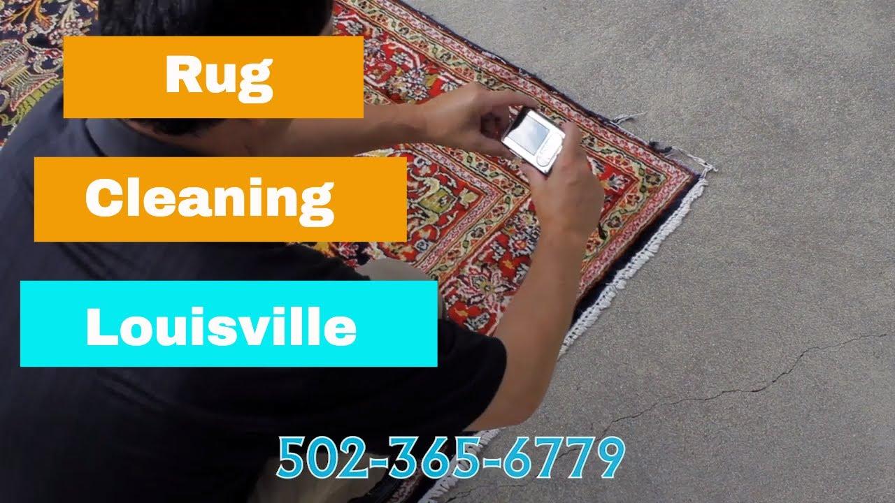 1 Oriental Rug Cleaning Louisville KY