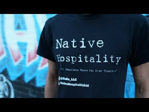 Native Hospitality: A Conscious Space For Free Thinkers #NativeExpo