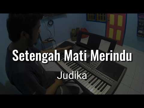 Setengah Mati Merindu - Judika   Piano Cover by Andre Panggabean
