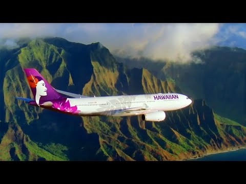 Hawaiian Airlines First Officer Recruitment